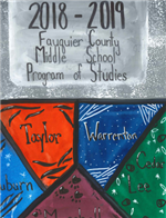 MS Program of Studies Cover