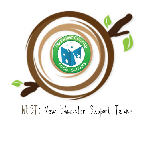 NEST - New Educator Support Team