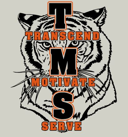 Transcend, Motivate, Serve