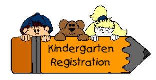KG Registration Week