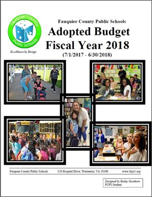 Adopted Budget 2017-2018