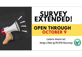 survey extended