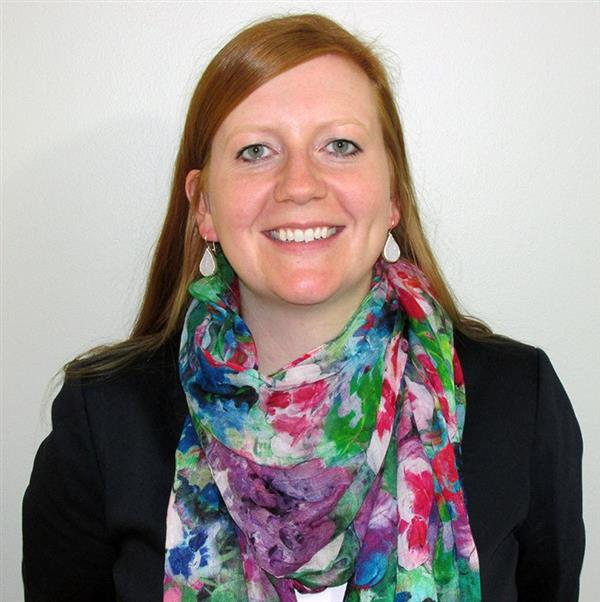 Image of Principal Meaghan Brill
