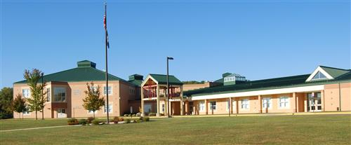 Picture of Auburn Middle School