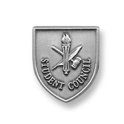 Image of the student council crest