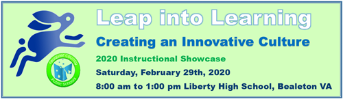 2020 FCPS Instructional Showcase