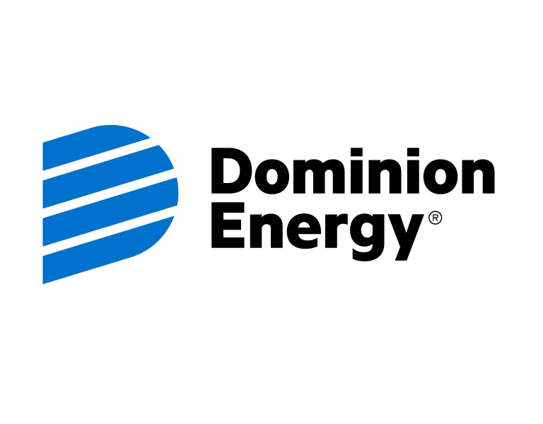 Link to Dominion Energy's webpage