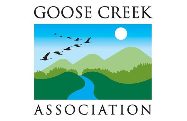 Link to Goose Creek Association's webpage