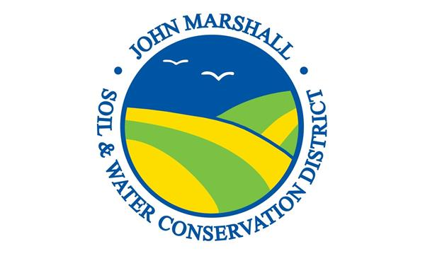 Link to John Marshall Soil and Water Conservation