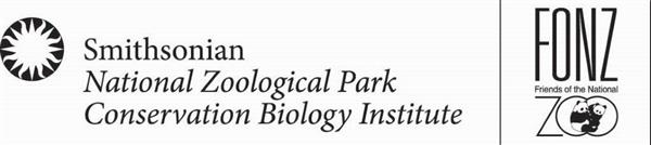 Link to Smithsonian Conservation Biology Institute webpage