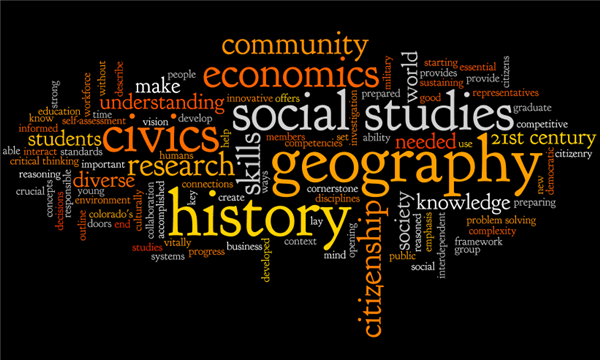 wordle with historical terms