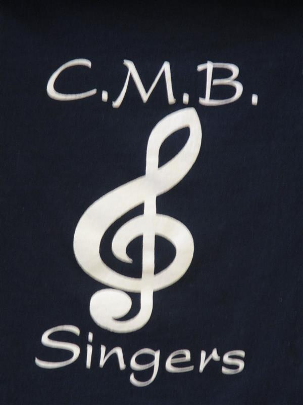 Image of the CMB Singers logo