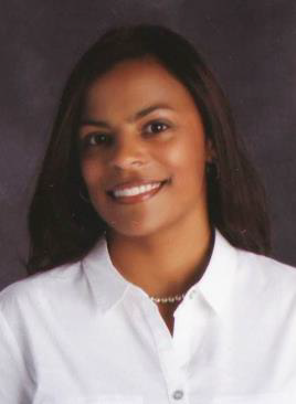 Mrs. Charlee King, Assistant Principal
