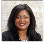 Image of Jasmine Carpenter, Assistant Principal at Greenville Elementary School