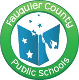 Fauquier County Public School District Logo